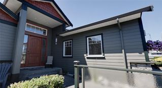 Photo 3: 3516 Castle Rock Dr in : Na North Jingle Pot Single Family Detached for sale (Nanaimo)  : MLS®# 850453