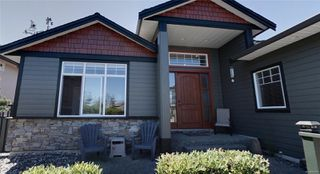 Photo 2: 3516 Castle Rock Dr in : Na North Jingle Pot Single Family Detached for sale (Nanaimo)  : MLS®# 850453