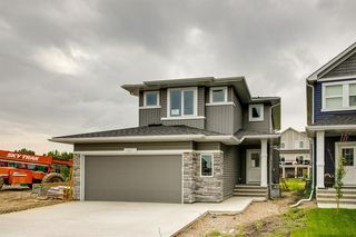 Photo 2: 201 RAVENSTERN Crescent SE: Airdrie Detached for sale : MLS®# A1019467