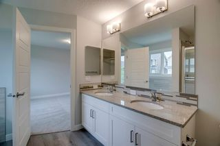 Photo 36: 201 RAVENSTERN Crescent SE: Airdrie Detached for sale : MLS®# A1019467
