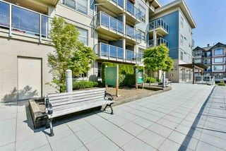 """Photo 25: 301 19936 56 Avenue in Langley: Langley City Condo for sale in """"Bearing Pointe"""" : MLS®# R2487217"""