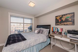 """Photo 13: 301 19936 56 Avenue in Langley: Langley City Condo for sale in """"Bearing Pointe"""" : MLS®# R2487217"""