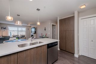 """Photo 12: 301 19936 56 Avenue in Langley: Langley City Condo for sale in """"Bearing Pointe"""" : MLS®# R2487217"""