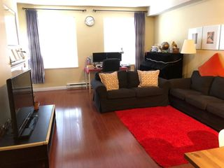 "Photo 10: 110 5835 HAMPTON Place in Vancouver: University VW Condo for sale in ""ST JAMES"" (Vancouver West)  : MLS®# R2488709"