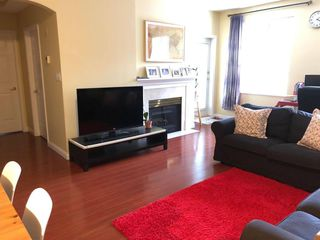 "Photo 9: 110 5835 HAMPTON Place in Vancouver: University VW Condo for sale in ""ST JAMES"" (Vancouver West)  : MLS®# R2488709"