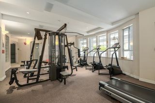 "Photo 4: 110 5835 HAMPTON Place in Vancouver: University VW Condo for sale in ""ST JAMES"" (Vancouver West)  : MLS®# R2488709"