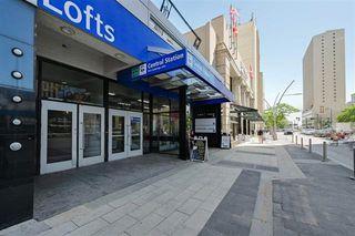 Photo 2: 1405 10024 Jasper Avenue NW in Edmonton: Zone 12 Condo for sale : MLS®# E4211875