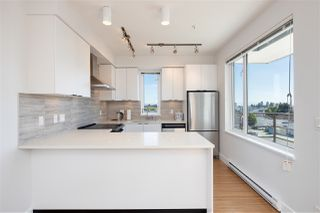"""Photo 7: PH15 5355 LANE Street in Burnaby: Metrotown Condo for sale in """"INFINITY"""" (Burnaby South)  : MLS®# R2495174"""