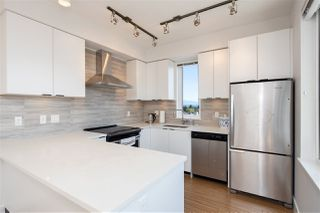 """Photo 9: PH15 5355 LANE Street in Burnaby: Metrotown Condo for sale in """"INFINITY"""" (Burnaby South)  : MLS®# R2495174"""