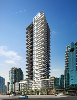 "Main Photo: 3701 1335 HOWE Street in Vancouver: Downtown VW Condo for sale in ""1335 HOWE"" (Vancouver West)  : MLS®# R2496817"