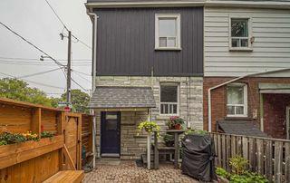 Photo 22: 1589 E Dundas Street in Toronto: Greenwood-Coxwell House (2-Storey) for sale (Toronto E01)  : MLS®# E4914218
