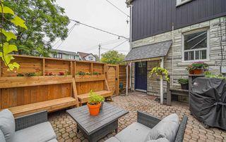 Photo 21: 1589 E Dundas Street in Toronto: Greenwood-Coxwell House (2-Storey) for sale (Toronto E01)  : MLS®# E4914218