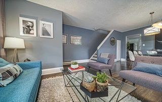 Photo 4: 1589 E Dundas Street in Toronto: Greenwood-Coxwell House (2-Storey) for sale (Toronto E01)  : MLS®# E4914218