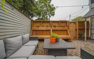 Photo 20: 1589 E Dundas Street in Toronto: Greenwood-Coxwell House (2-Storey) for sale (Toronto E01)  : MLS®# E4914218