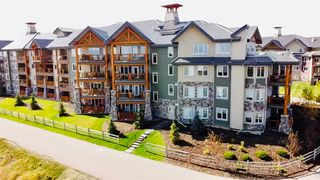 Main Photo: 1114 2330 FISH CREEK Boulevard SW in Calgary: Evergreen Apartment for sale : MLS®# A1028958