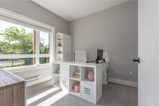 Photo 15: 108 3525 CHANDLER ST in COQUITLAM: Burke Mountain Townhouse for sale (Coquitlam)  : MLS®# R2409580