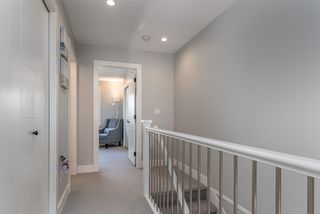 Photo 11: 108 3525 CHANDLER ST in COQUITLAM: Burke Mountain Townhouse for sale (Coquitlam)  : MLS®# R2409580