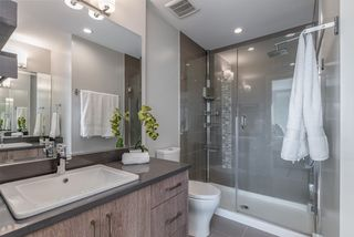 Photo 13: 108 3525 CHANDLER ST in COQUITLAM: Burke Mountain Townhouse for sale (Coquitlam)  : MLS®# R2409580