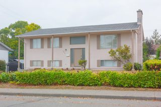 Photo 1: 1812 Laval Ave in : SE Gordon Head House for sale (Saanich East)  : MLS®# 857548