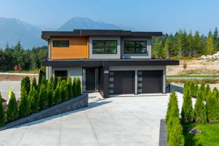 """Photo 25: 2914 HUCKLEBERRY Drive in Squamish: University Highlands House for sale in """"University Heights"""" : MLS®# R2506027"""