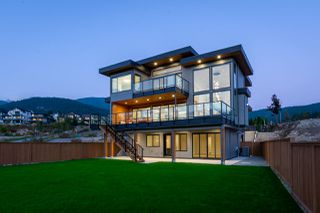 """Photo 35: 2914 HUCKLEBERRY Drive in Squamish: University Highlands House for sale in """"University Heights"""" : MLS®# R2506027"""