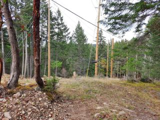 Photo 4: Lot 19 Ling Cod Lane in : Isl Mudge Island Land for sale (Islands)  : MLS®# 857824