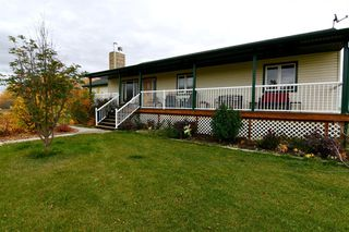 Main Photo: 37051 River Road in Rural Red Deer County: NONE Residential for sale : MLS®# A1041583