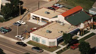 Photo 3: 5220 48 Avenue: Wetaskiwin Retail for sale : MLS®# E4218561