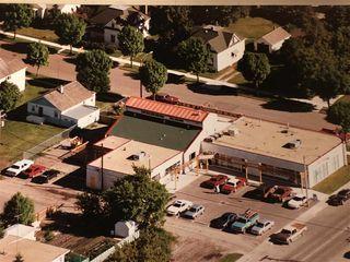 Photo 1: 5220 48 Avenue: Wetaskiwin Retail for sale : MLS®# E4218561