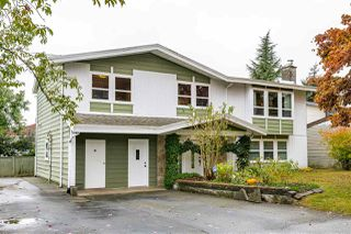 Photo 1: 13264 98A Avenue in Surrey: Whalley House for sale (North Surrey)  : MLS®# R2510638