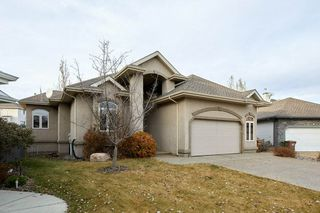 Main Photo: 31 EMBASSY Place: St. Albert House for sale : MLS®# E4220299