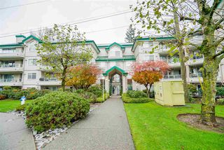 "Main Photo: 329 2750 FAIRLANE Street in Abbotsford: Central Abbotsford Condo for sale in ""The Fairlane"" : MLS®# R2519108"