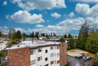 "Photo 16: 411 10168 149 Street in Surrey: Guildford Condo for sale in ""Guildhouse II"" (North Surrey)  : MLS®# R2519397"