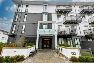 "Photo 30: 411 10168 149 Street in Surrey: Guildford Condo for sale in ""Guildhouse II"" (North Surrey)  : MLS®# R2519397"