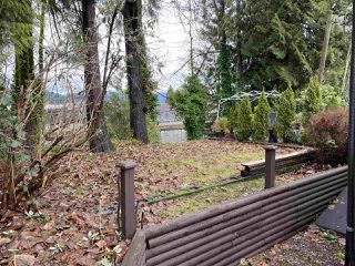 "Photo 19: 37 4200 DEWDNEY TRUNK Road in Coquitlam: Ranch Park Manufactured Home for sale in ""HIDEAWAY PARK"" : MLS®# R2526842"