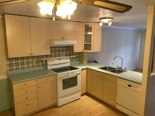 "Photo 1: 37 4200 DEWDNEY TRUNK Road in Coquitlam: Ranch Park Manufactured Home for sale in ""HIDEAWAY PARK"" : MLS®# R2526842"