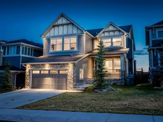 Photo 2: 311 Kinniburgh Road: Chestermere Detached for sale : MLS®# A1059533