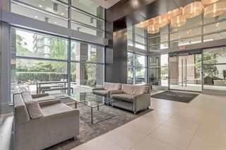 Photo 2: 805 1155 The High Street in Coquitlam: North Coquitlam Condo for sale : MLS®# R2517747