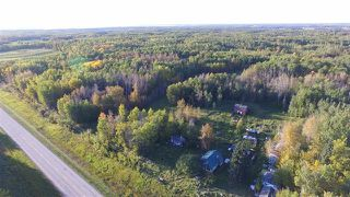 Photo 9: 2504  / 2504 A HWY 633: Rural Lac Ste. Anne County Rural Land/Vacant Lot for sale : MLS®# E4224923