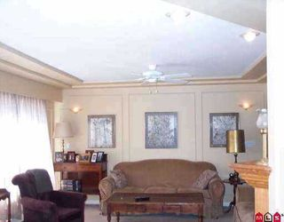 "Photo 4: 15439 80TH AV in Surrey: Fleetwood Tynehead House for sale in ""Fairway Park"" : MLS®# F2526064"