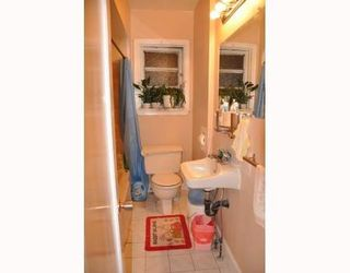 Photo 4: 2533 PARKER ST in Vancouver: House for sale (Renfrew VE)  : MLS®# V801799
