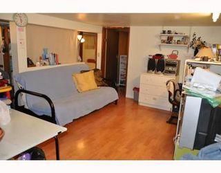 Photo 6: 2533 PARKER ST in Vancouver: House for sale (Renfrew VE)  : MLS®# V801799