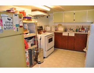 Photo 7: 2533 PARKER ST in Vancouver: House for sale (Renfrew VE)  : MLS®# V801799