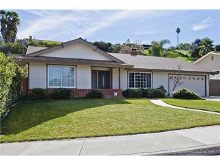 Photo 1: EAST ESCONDIDO House for sale : 4 bedrooms : 1553 Kenora Street in Escondido