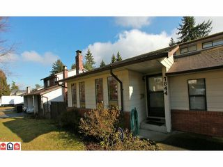 Photo 2: 7844 126A Street in Surrey: West Newton House for sale : MLS®# F1203434