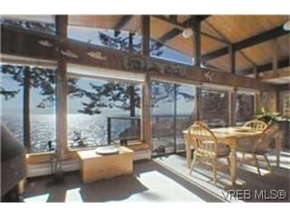 Photo 1: 7995 West Coast Rd in SOOKE: Sk Kemp Lake House for sale (Sooke)  : MLS®# 338109