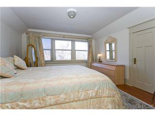 Photo 18: 1321 George St in VICTORIA: Vi Fairfield West House for sale (Victoria)  : MLS®# 599553