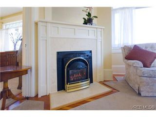 Photo 8: 1321 George St in VICTORIA: Vi Fairfield West House for sale (Victoria)  : MLS®# 599553
