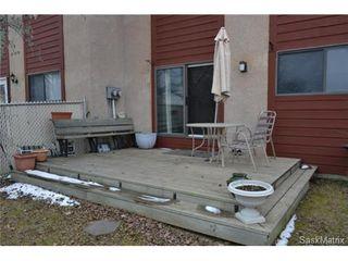 Photo 15: 68 331 Pendygrasse Road in Saskatoon: Fairhaven Condominium for sale (Saskatoon Area 05)  : MLS®# 428328