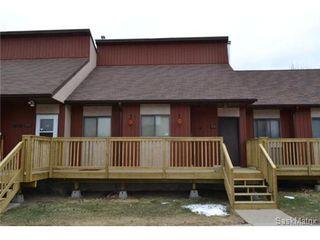 Photo 1: 68 331 Pendygrasse Road in Saskatoon: Fairhaven Condominium for sale (Saskatoon Area 05)  : MLS®# 428328
